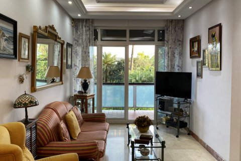 Apartment for sale in Malaga, Spain, 3 bedrooms, 135.00m2, No. 2285 – photo 29