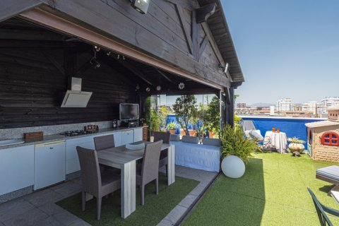 Penthouse for sale in Malaga, Spain, 3 bedrooms, 233.00m2, No. 2194 – photo 22