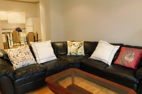 Apartment for rent in Madrid, Spain, 2 bedrooms, 100.00m2, No. 1554 – photo 13