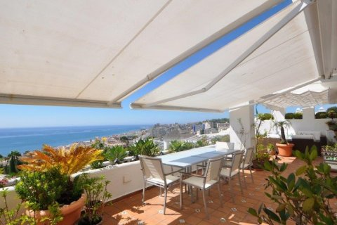 Penthouse for sale in Torremolinos, Malaga, Spain, 3 bedrooms, 331.00m2, No. 2459 – photo 9