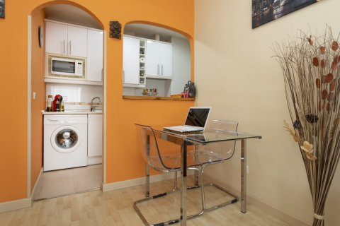 Apartment for sale in Madrid, Spain, 1 bedroom, 46.00m2, No. 2604 – photo 9