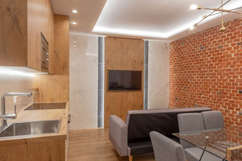 Apartment for sale in Madrid, Spain, 2 bedrooms, 52.00m2, No. 2298 – photo 12