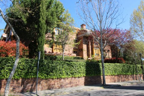 Penthouse for sale in Madrid, Spain, 3 bedrooms, 204.00m2, No. 1774 – photo 8