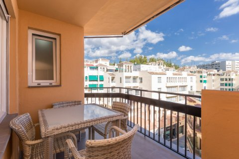 Apartment for rent in Marbella, Malaga, Spain, 3 bedrooms, 86.00m2, No. 1950 – photo 12