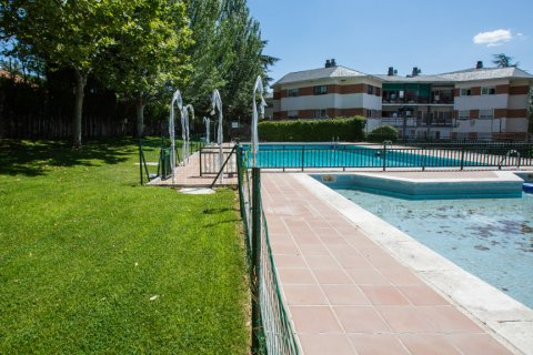 Apartment for sale in Collado Mediano, Madrid, Spain, 1 bedroom, 50.00m2, No. 2149 – photo 18