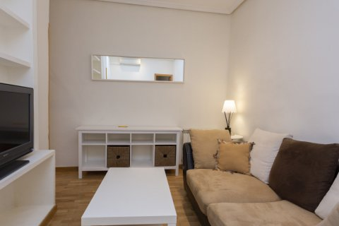 Apartment for sale in Madrid, Spain, 1 bedroom, 45.00m2, No. 2496 – photo 4