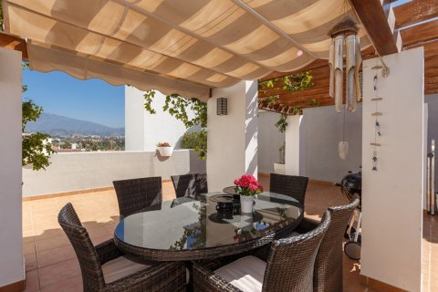 Penthouse for sale in Estepona, Malaga, Spain, 2 bedrooms, 143.00m2, No. 1683 – photo 4