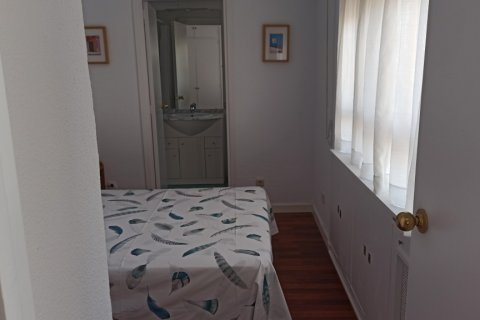 Apartment for rent in Madrid, Spain, 1 bedroom, 55.00m2, No. 2219 – photo 12