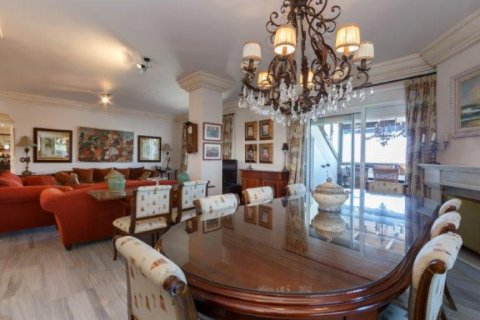 Penthouse for rent in Nueva Andalucia, Malaga, Spain, 5 bedrooms, 450.00m2, No. 1518 – photo 4