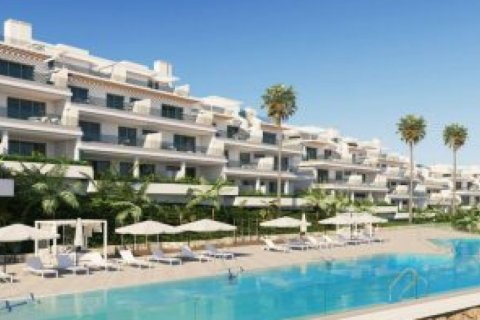 Penthouse for sale in Estepona, Malaga, Spain, 2 bedrooms, 123.00m2, No. 1779 – photo 1