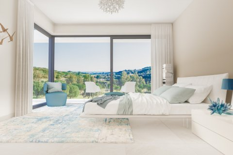 Apartment for sale in Mijas Golf, Malaga, Spain, 2 bedrooms, 151.81m2, No. 1552 – photo 5