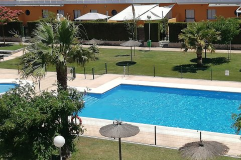 Penthouse for sale in Rota, Cadiz, Spain, 3 bedrooms, 90.00m2, No. 1524 – photo 28
