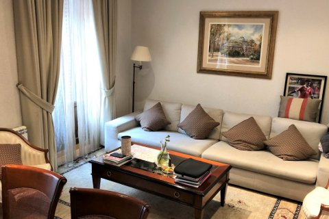 Apartment for rent in Espana, Madrid, Spain, 3 bedrooms, 180.00m2, No. 1639 – photo 4