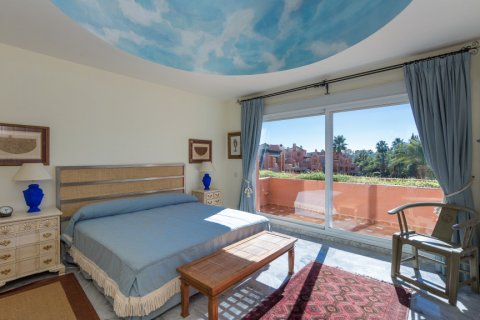 Penthouse for sale in Atalaya-Isdabe, Malaga, Spain, 3 bedrooms, 271.15m2, No. 1723 – photo 4