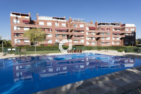 Apartment for rent in Madrid, Spain, 3 bedrooms, 127.00m2, No. 1688 – photo 17
