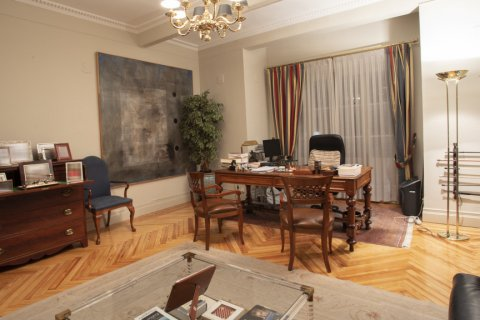 Apartment for sale in Madrid, Spain, 5 bedrooms, 377.00m2, No. 2003 – photo 15