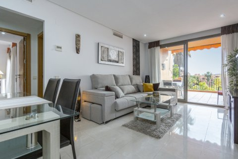 Apartment for sale in Malaga, Spain, 3 bedrooms, 119.53m2, No. 2605 – photo 4