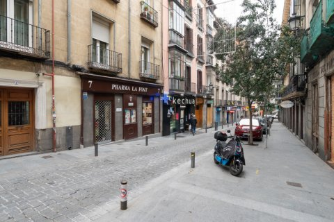 Apartment for sale in Madrid, Spain, 1 bedroom, 30.00m2, No. 2505 – photo 19