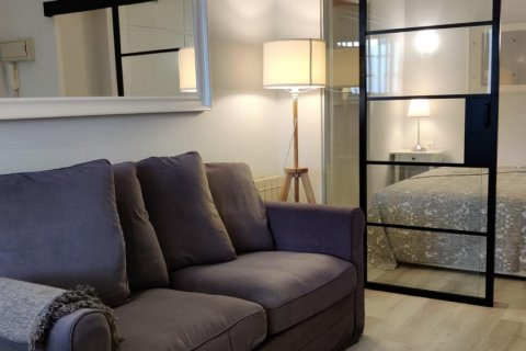 Apartment for sale in Madrid, Spain, 1 bedroom, 32.00m2, No. 1599 – photo 1