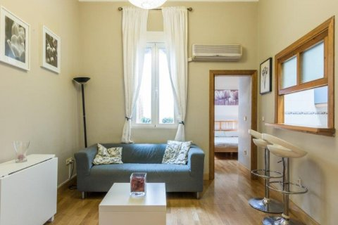 Apartment for sale in Madrid, Spain, 1 bedroom, 44.00m2, No. 2171 – photo 1