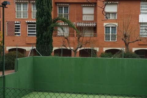 Apartment for rent in Madrid, Spain, 4 bedrooms, 200.00m2, No. 1545 – photo 5