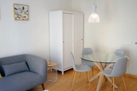Apartment for sale in Malaga, Spain, 1 bedroom, 50.79m2, No. 2229 – photo 2