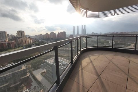 Apartment for rent in Madrid, Spain, 3 bedrooms, 155.00m2, No. 2601 – photo 7