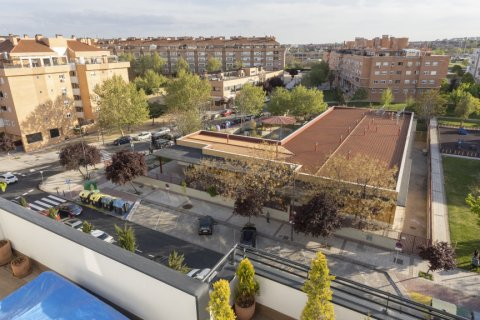 Penthouse for sale in Getafe, Madrid, Spain, 4 bedrooms, 249.00m2, No. 2727 – photo 30