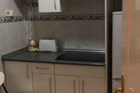 Apartment for rent in Madrid, Spain, 1 bedroom, 50.00m2, No. 1619 – photo 10