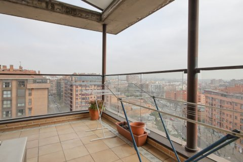Penthouse for sale in Madrid, Spain, 4 bedrooms, 187.00m2, No. 2075 – photo 2