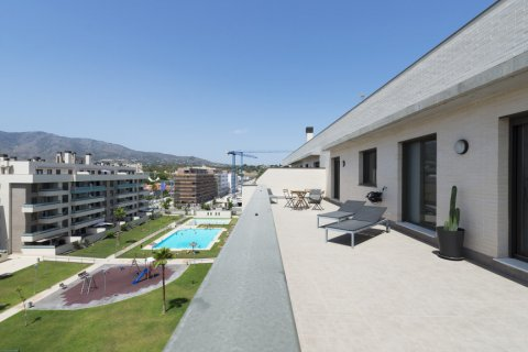 Penthouse for sale in Malaga, Spain, 3 bedrooms, 246.00m2, No. 2151 – photo 24