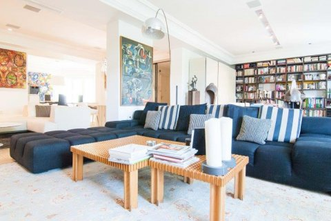 Apartment for sale in Madrid, Spain, 4 bedrooms, 345.00m2, No. 1663 – photo 10