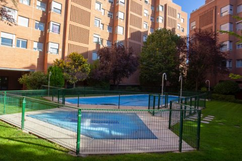 Apartment for rent in Madrid, Spain, 4 bedrooms, 150.00m2, No. 1937 – photo 6