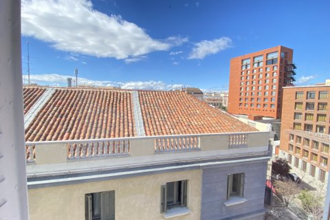 Penthouse for rent in Madrid, Spain, 3 bedrooms, 250.00m2, No. 2717 – photo 14