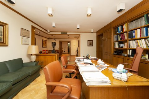Apartment for sale in Madrid, Spain, 4 bedrooms, 206.00m2, No. 2284 – photo 4