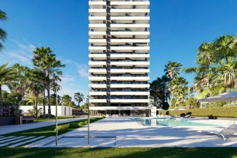 Apartment for sale in Calpe, Alicante, Spain, 3 bedrooms, 105m2, No. 6148 – photo 4