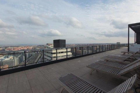 Apartment for rent in Madrid, Spain, 2 bedrooms, 93.00m2, No. 2607 – photo 13