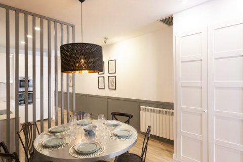 Apartment for sale in Madrid, Spain, 3 bedrooms, 142.00m2, No. 2689 – photo 5
