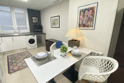 Apartment for rent in Madrid, Spain, 2 bedrooms, 75.00m2, No. 2530 – photo 4