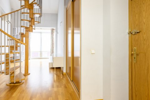 Apartment for sale in Madrid, Spain, 1 bedroom, 47.00m2, No. 2524 – photo 4