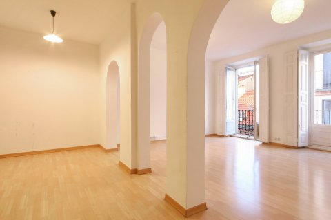 Apartment for sale in Madrid, Spain, 1 bedroom, 83.00m2, No. 2438 – photo 11
