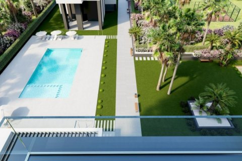 Apartment for sale in Calpe, Alicante, Spain, 3 bedrooms, 105m2, No. 6148 – photo 14