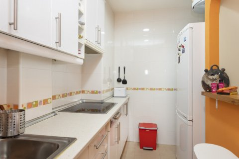 Apartment for sale in Madrid, Spain, 1 bedroom, 46.00m2, No. 2604 – photo 14