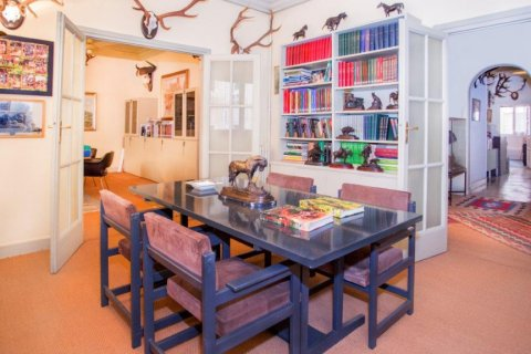 Apartment for sale in Madrid, Spain, 4 bedrooms, 205.00m2, No. 1504 – photo 2