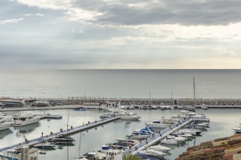 Penthouse for sale in Marbella, Malaga, Spain, 2 bedrooms, 135.73m2, No. 2019 – photo 3