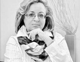 Larisa Minkova