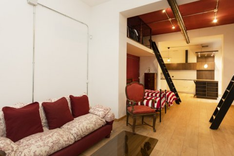 Apartment for sale in Madrid, Spain, 1 bedroom, 73.00m2, No. 2410 – photo 19