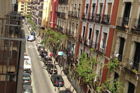 Apartment for rent in Madrid, Spain, 2 bedrooms, 80.00m2, No. 1662 – photo 3
