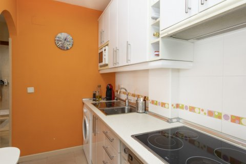 Apartment for sale in Madrid, Spain, 1 bedroom, 46.00m2, No. 2604 – photo 17