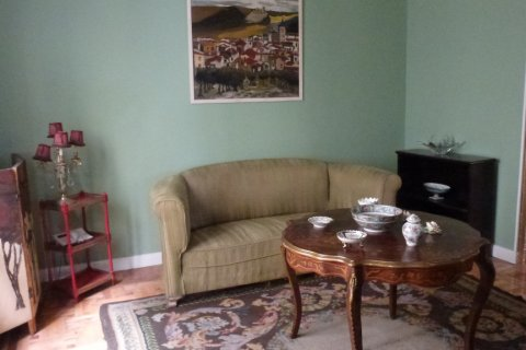 Apartment for rent in Madrid, Spain, 4 bedrooms, 270.00m2, No. 1686 – photo 6